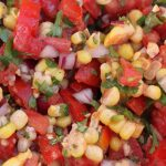 Corn And Black Bean Summer Salad